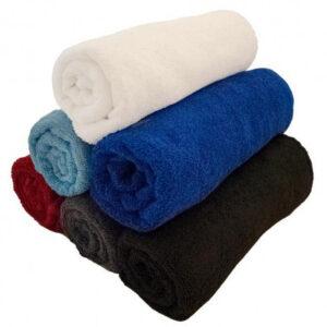Håndklæder med tryk