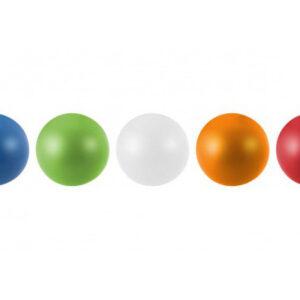 Stressbold med tryk