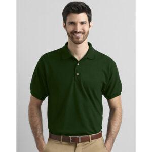 Poloshirt-Mens-Povami