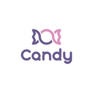 slik med logo
