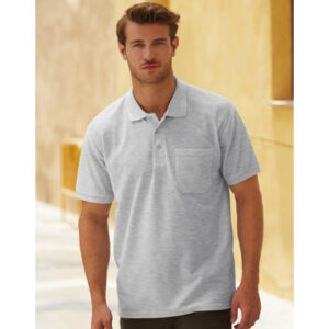 Poloshirt-Mens-Gariox
