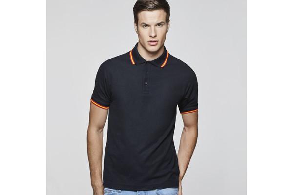 Poloshirt Mens Tigmon