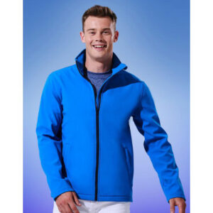 softshell Mens Woati