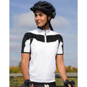 cykeltrøje Womens Note