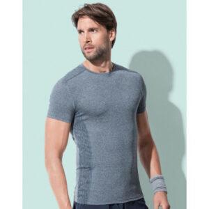 sport t-shirt Mens Race