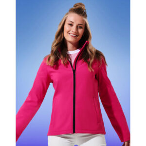 softshell Womens Woati