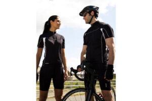 cykeltoej med tryk