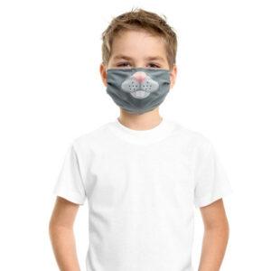 vaernemidler ansigtsmasker boern