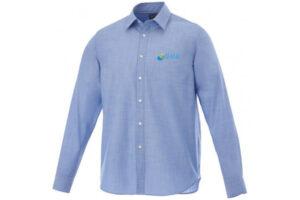 skjorter med tryk